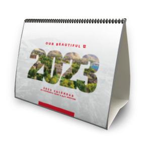 2022 Tent Calendar