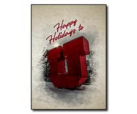Holiday Card 20-3