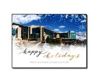 Huntsman Cancer Institute Holiday Card 24