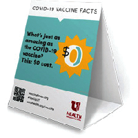 Vaccine Cost