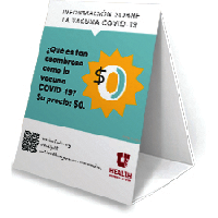 Vaccine Cost - Spanish