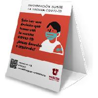 Vaccine Decision - Spanish