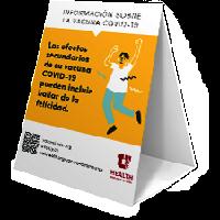 Vaccine Effects - Spanish